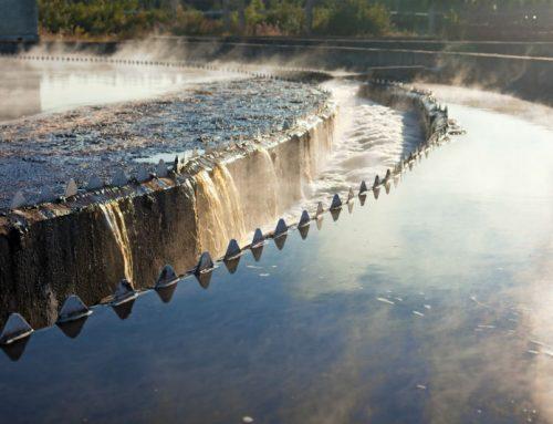 Valorizzare i fanghi di depurazione con la gassificazione